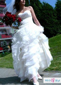 Suknia cymbeline