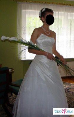 Suknia Cymbeline Belinda (Cheverny)
