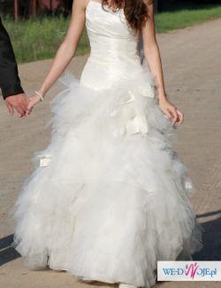 suknia cymbeline daylice espera fauvette ivory 36