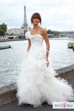Suknia Cymbeline Dulcinee