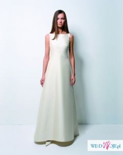 Suknia CYMBELINE jak CANADA manuel mota