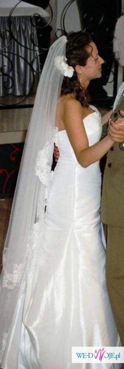 Suknia Cymbeline, kolekcja Mystic 2010