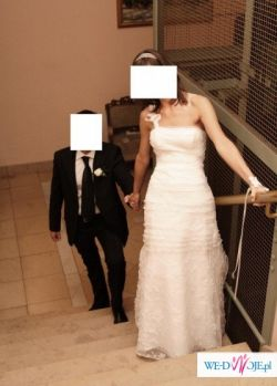 Suknia Cymbeline Mariees De Paris Edith Suknie ślubne