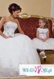 Suknia Darren Angel, Jabłczyńska