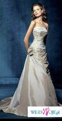 Suknia Dauco - San Patrick
