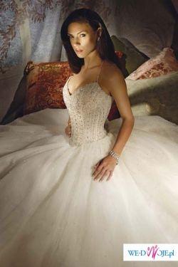 suknia Demetrios 2751
