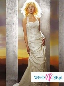 suknia Demetrios 3060