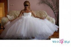 Suknia Demetrios dla księżniczki!!!