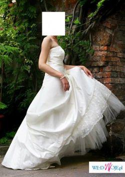 Suknia Dione z salonu Angel