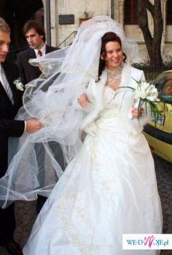 Suknia dla Księżniczki Firmowa
