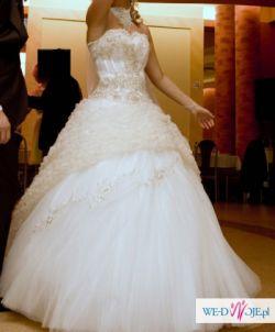 Suknia dla prawdziwej księżniczki