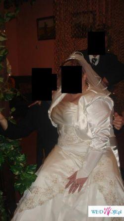 suknia dla puszystej pani tanio zapraszam