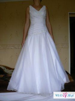 Suknia+ dodatki