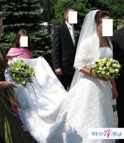 suknia DUNIS z salonu CYMBELINE