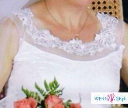 Suknia Elizabeth Konin Tanio!!!!