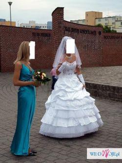 SUKNIA EMI-MARIAGE 34-36-DO NEGOCJACJI