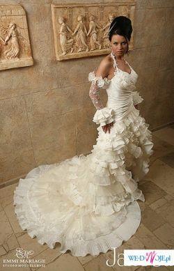 SUKNIA EMMI MARIAGE JANESA