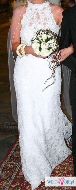 Suknia FADELA Mariees de Paris