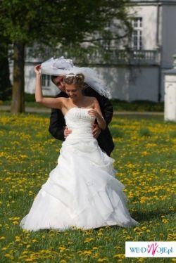 Suknia Fantasia la sposa 2009