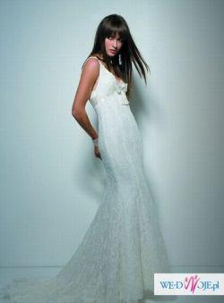 suknia firmy CYMBELINE