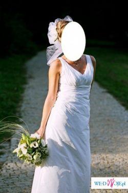 Suknia firmy Margarett model Milet
