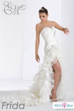 suknia frida