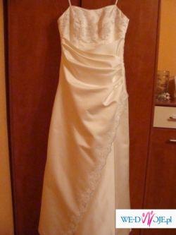 Suknia Gala Cristall z kolekcji Semi Dry 06'