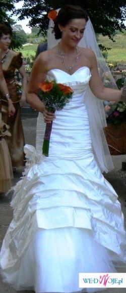 Suknia Gala model Irin