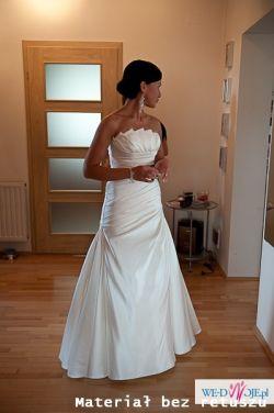 suknia GENOVA