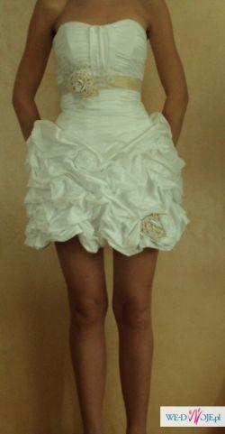 suknia Giovanna