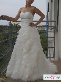 Suknia Herm's Acanthe - Czuj się wyjątkowa!