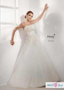 suknia Herm's Broche 36 -38