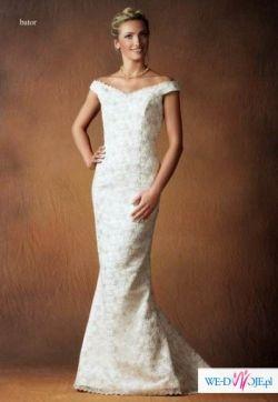 Suknia HERM'S model BATOR