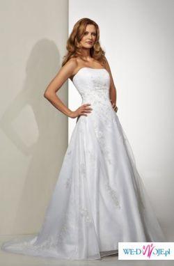 Suknia Herm's - model LAOTTI