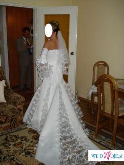 Suknia Hiszpanka Salonu KARINA