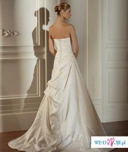 Suknia Hiszpańska Pronovias - Model Nepal