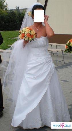 suknia JACQUELINE