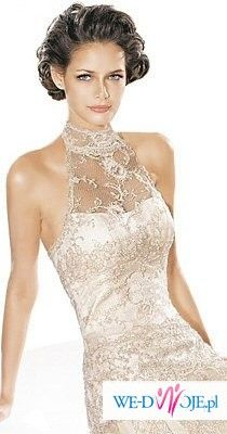 Suknia Jaguar- Pronovias