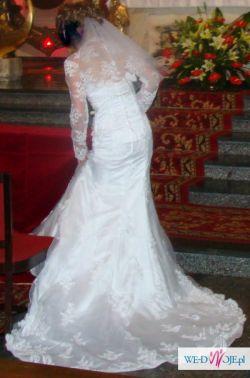 Suknia Jasmine Collection