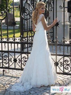 Suknia Julia Rosa 552 r. 36 170cm