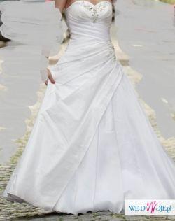 suknia KRISTEN z salonu Afrodyta
