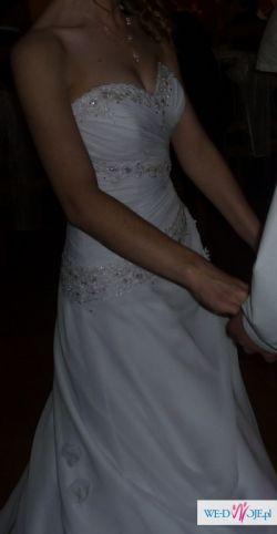 Suknia, która zachwyci gości