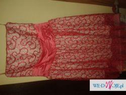 suknia która zostanie zauważona