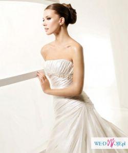 Suknia La Sposa Legado NOWA!!!