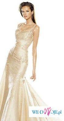 suknia LA Sposa Salome