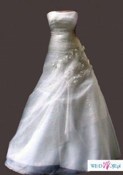 Suknia La Sposa - Wenecja