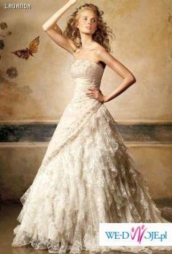 suknia Lavanda z kolekcji Pronovias