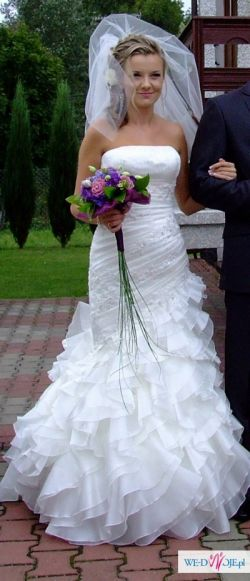 Suknia Lisa Ferrera