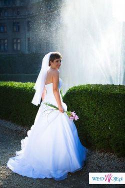 Suknia Lissa Ferrera