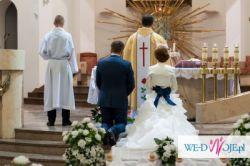 Suknia Madonna Famosa falbany fale hiszpanka 2013 r.34/36